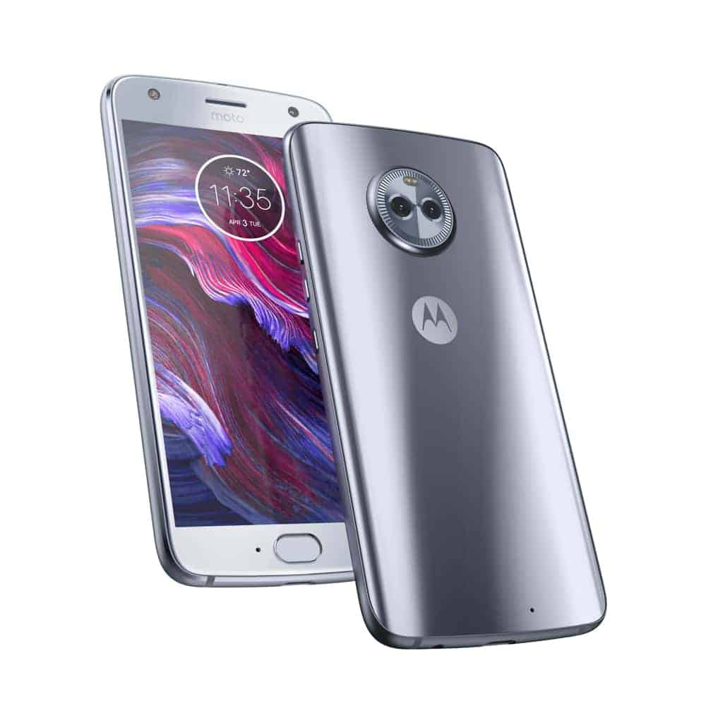 Moto X4 To Become Available In September For 399 In