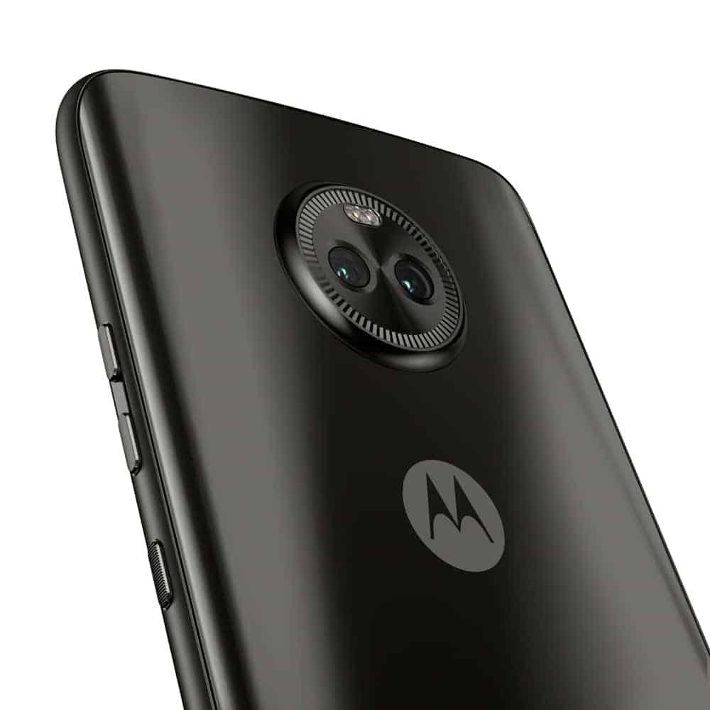 Moto X4 AH 6