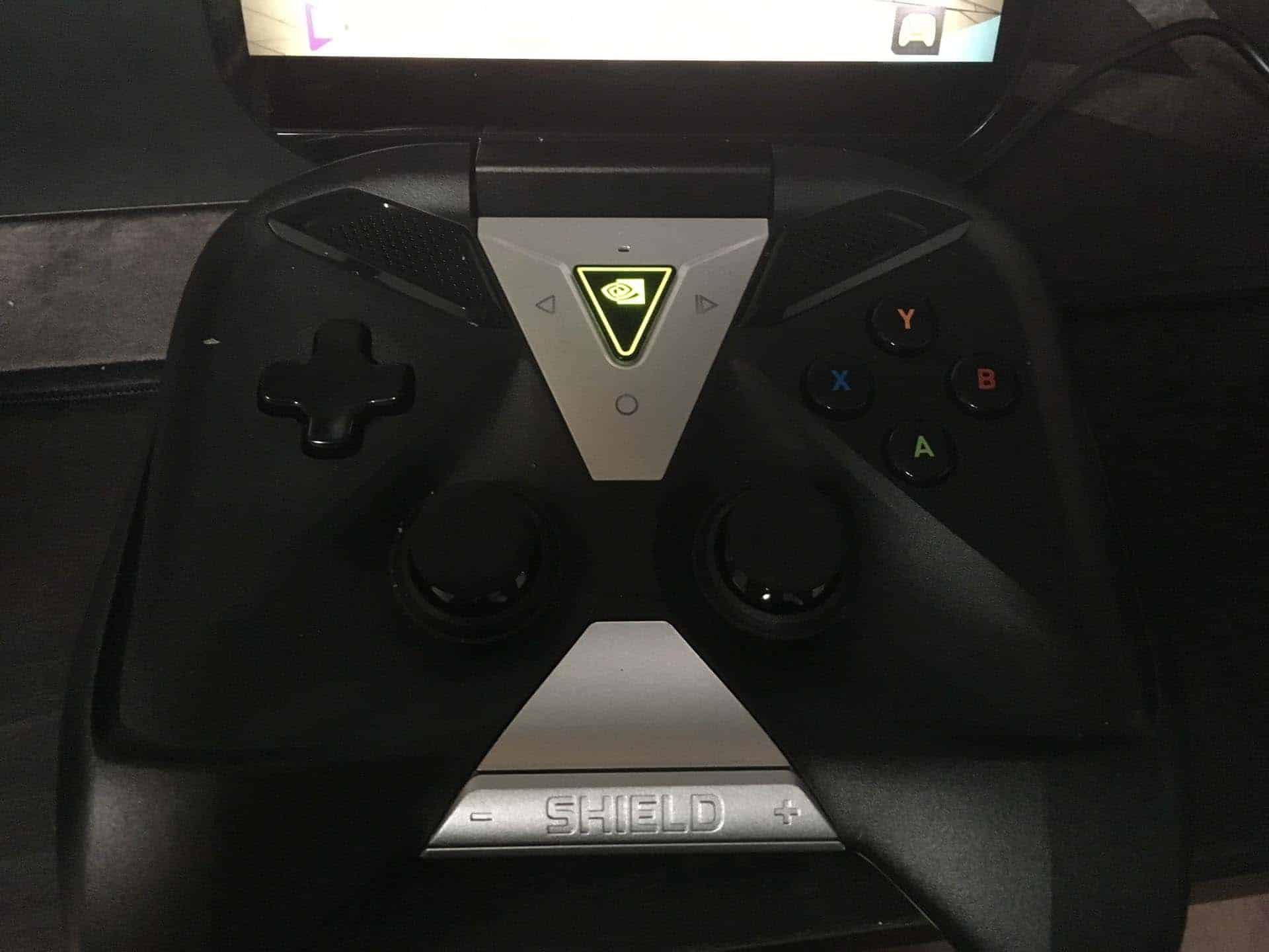 NVIDIA Shield Portable Reddit 1