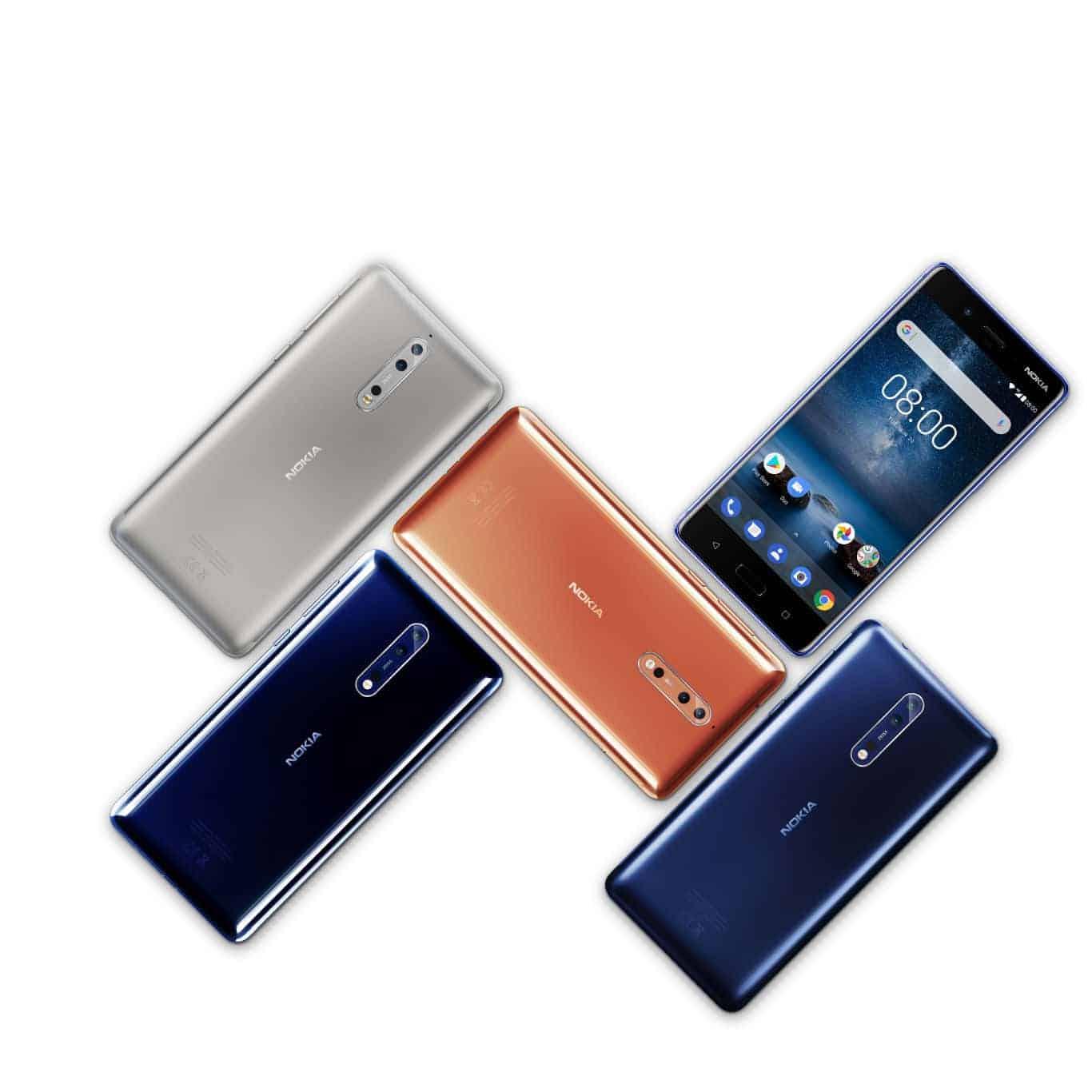 Nokia 8 Main 1