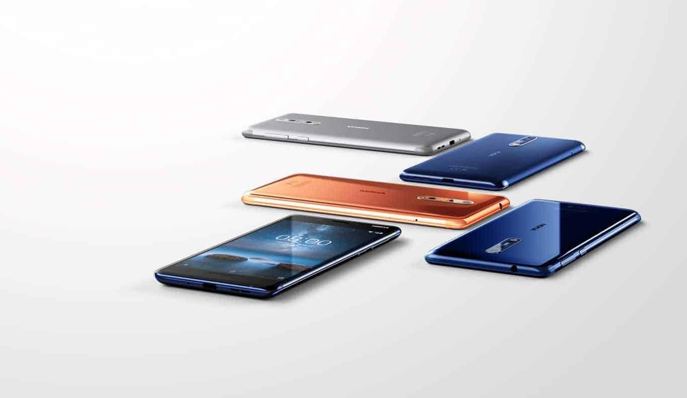 Nokia 8 Main 2