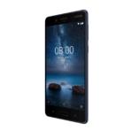 Nokia 8 Polished Blue 2