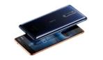 Nokia 8 Polished Blue and Polished Copper 1
