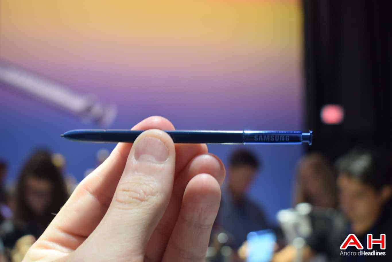 Samsung Galaxy Note 8 AH 5