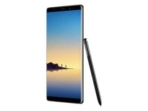 Samsung Galaxy Note 8 Black 1