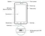 Samsung Galaxy Tab A 8.0 2017 Manual 16
