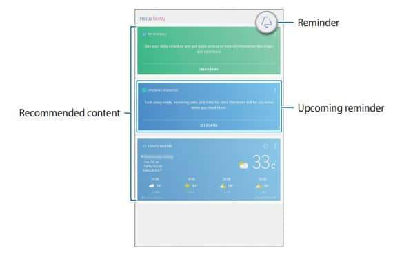 Samsung Galaxy Tab A 8.0 2017 Manual 7