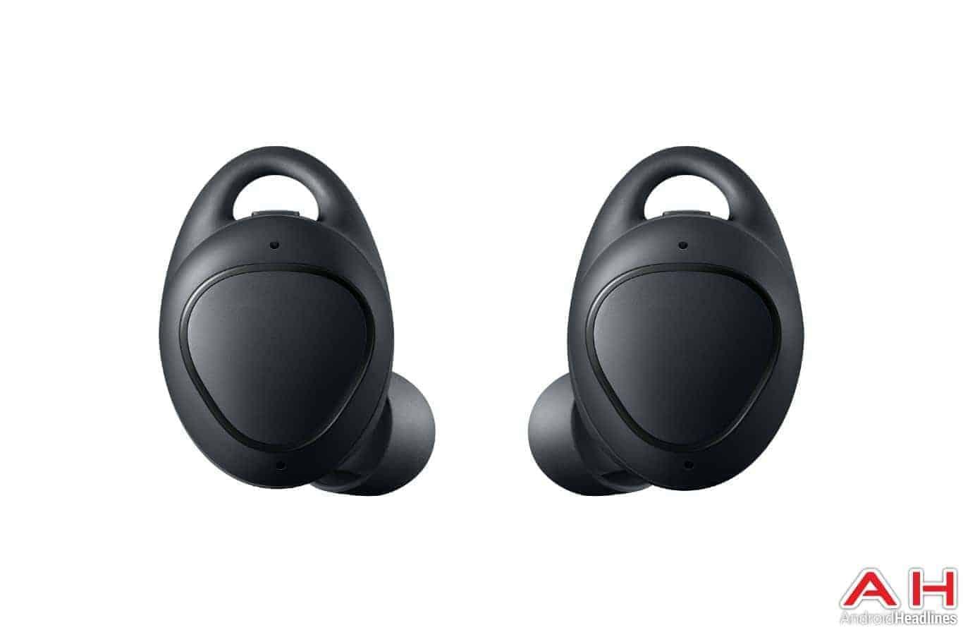 Samsung Gear IconX 2