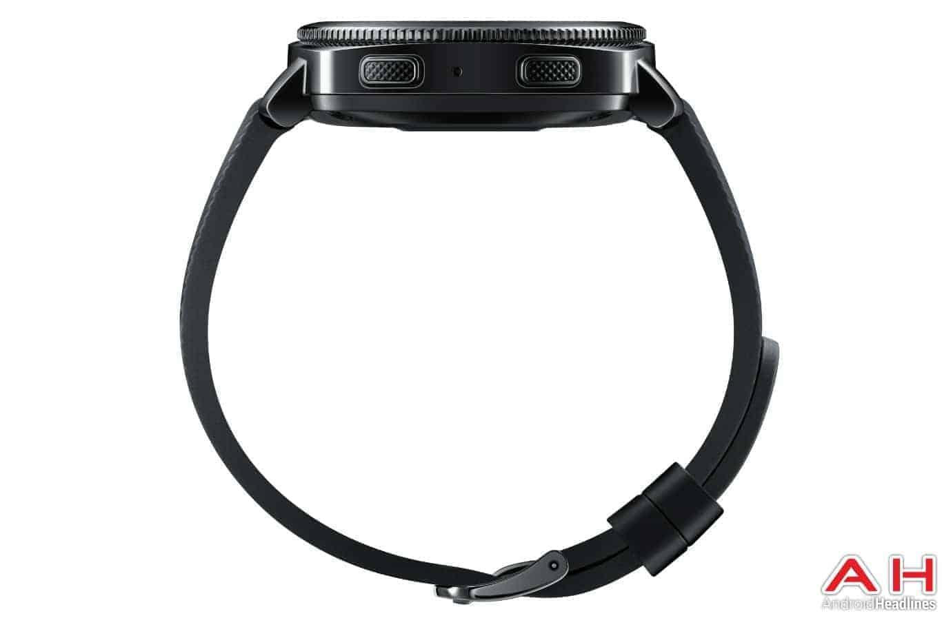Samsung Gear Sport 3