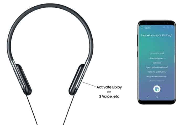 Samsung U Flex 4