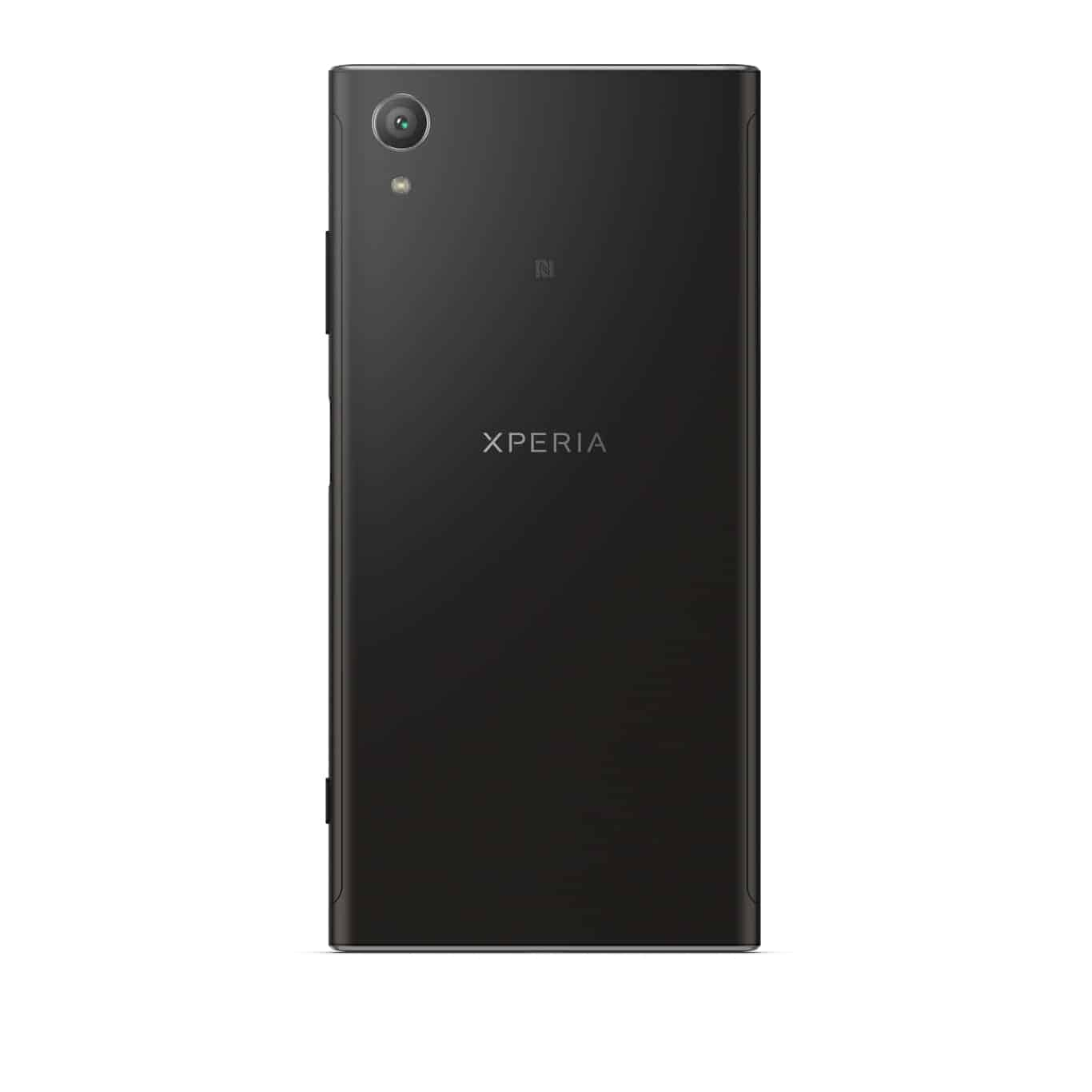 sony announces new mid range smartphone the xperia xa1. Black Bedroom Furniture Sets. Home Design Ideas