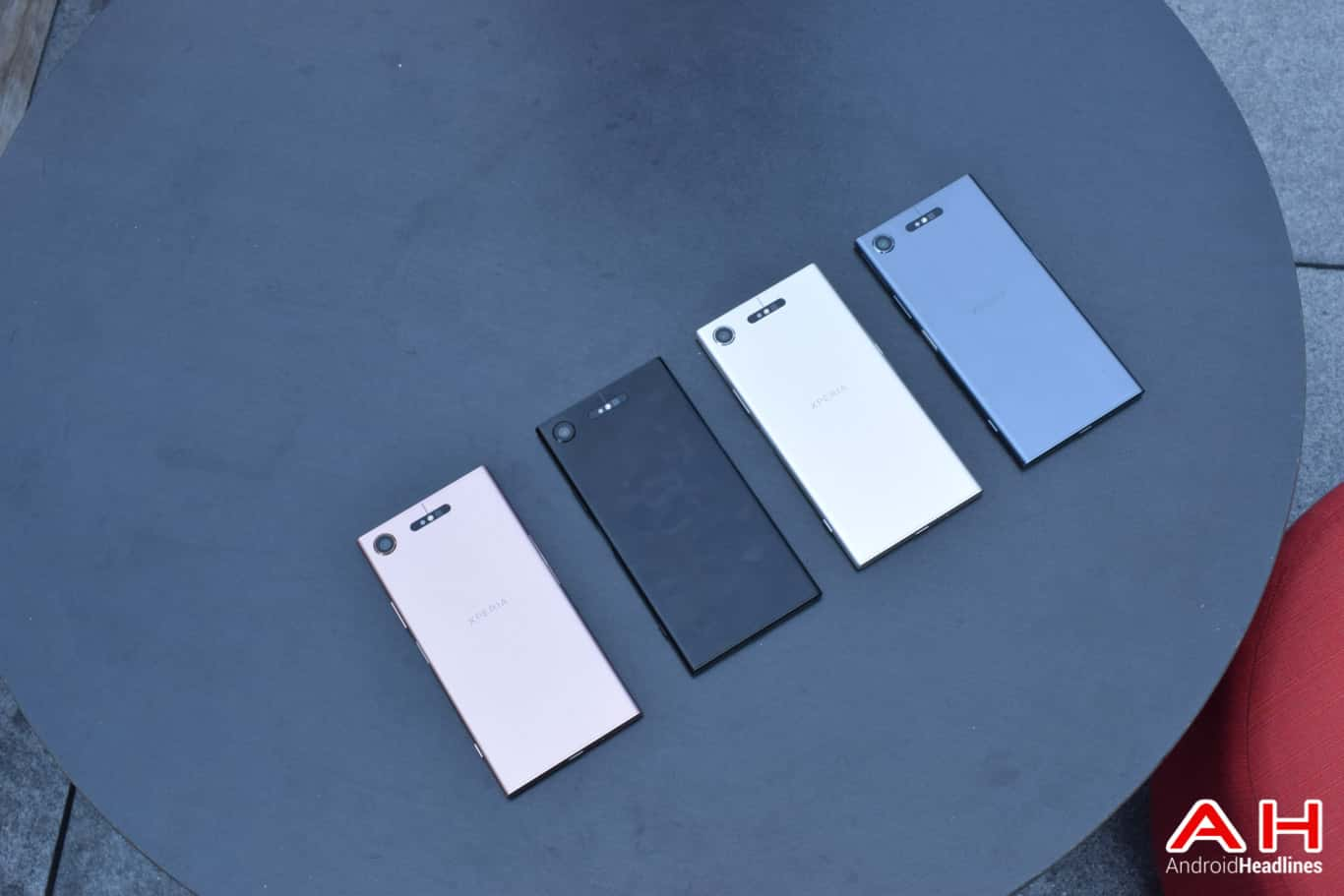 sony xperia xz1. a big win for sony. the xperia xz1 is looking like great smartphone, but disabled fingerprint sensor will likely keep it out of even more hands. sony xz1