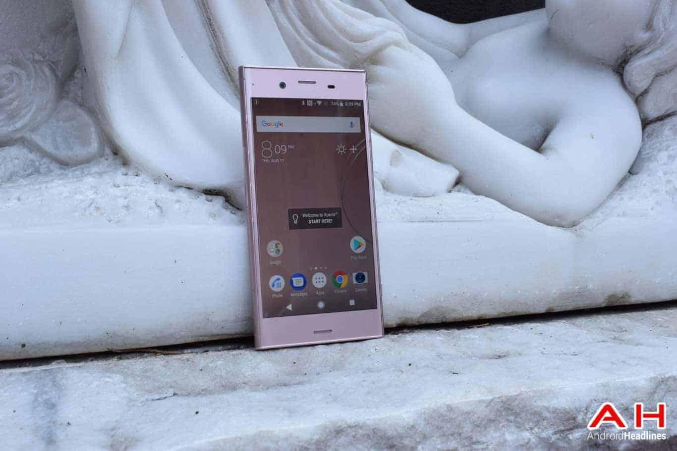 Sony Xperia XZ1 AM AH 19