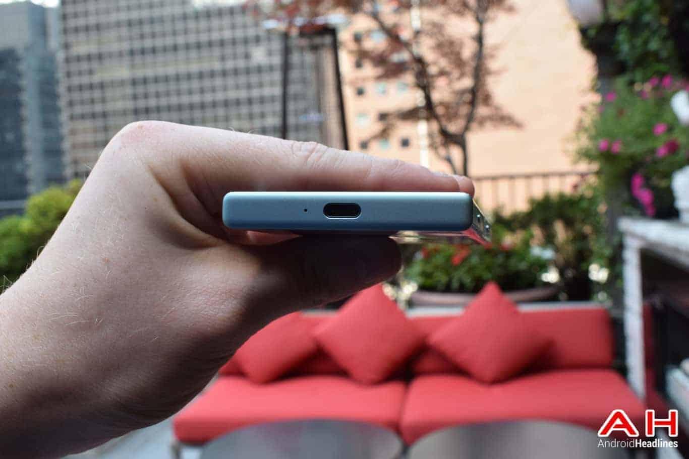 Sony Xperia XZ1 Compact AM AH 12
