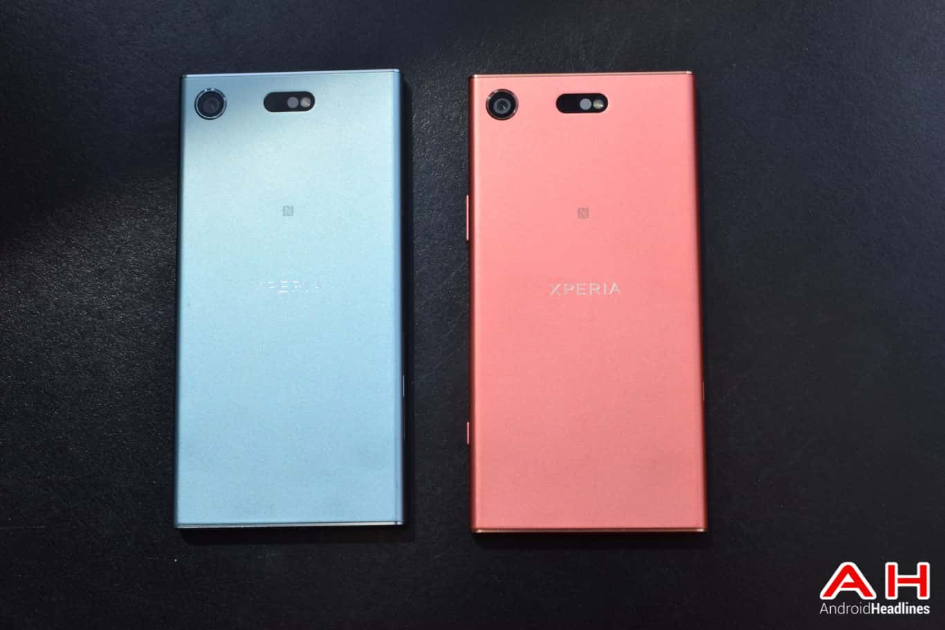 sony xperia xz1 xperia xz1 compact have 2 700mah batteries android news. Black Bedroom Furniture Sets. Home Design Ideas