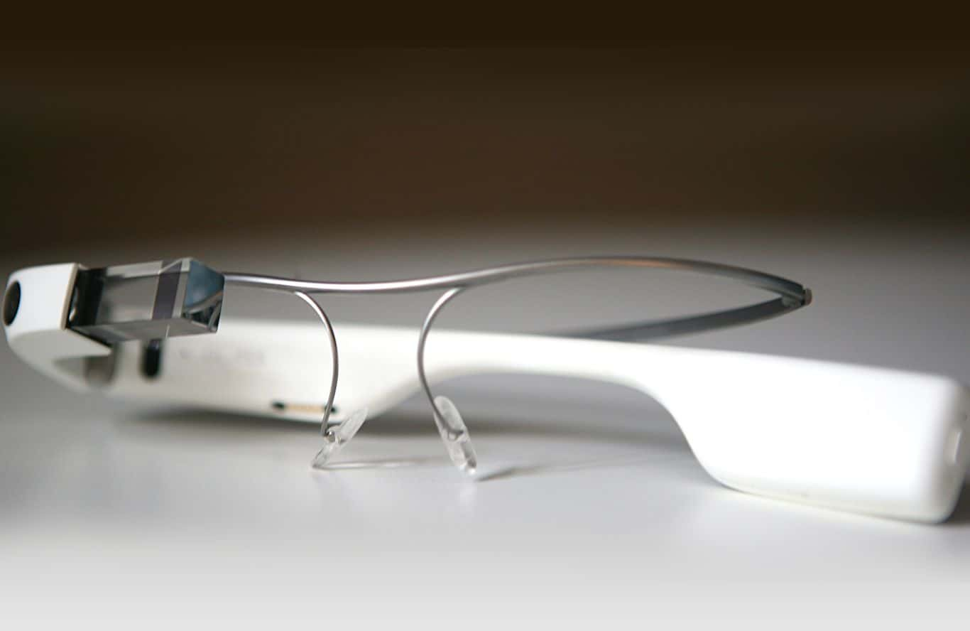 Streye Google Glass Enterprise Edition 2