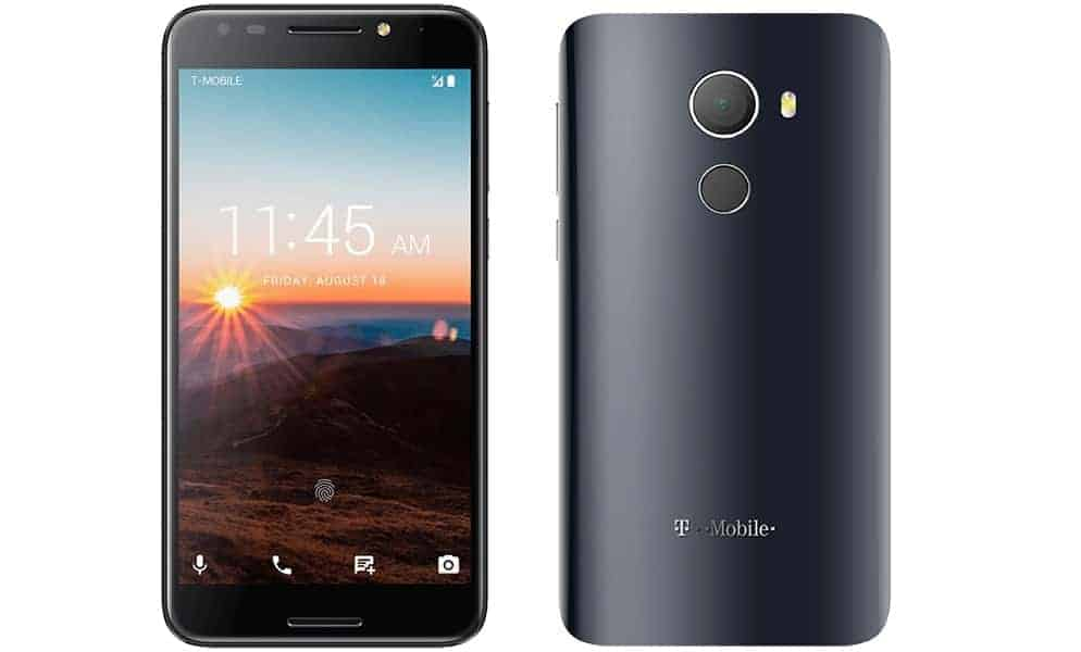 T Mobile Revvl Design Specs Confirmed Likely To Launch