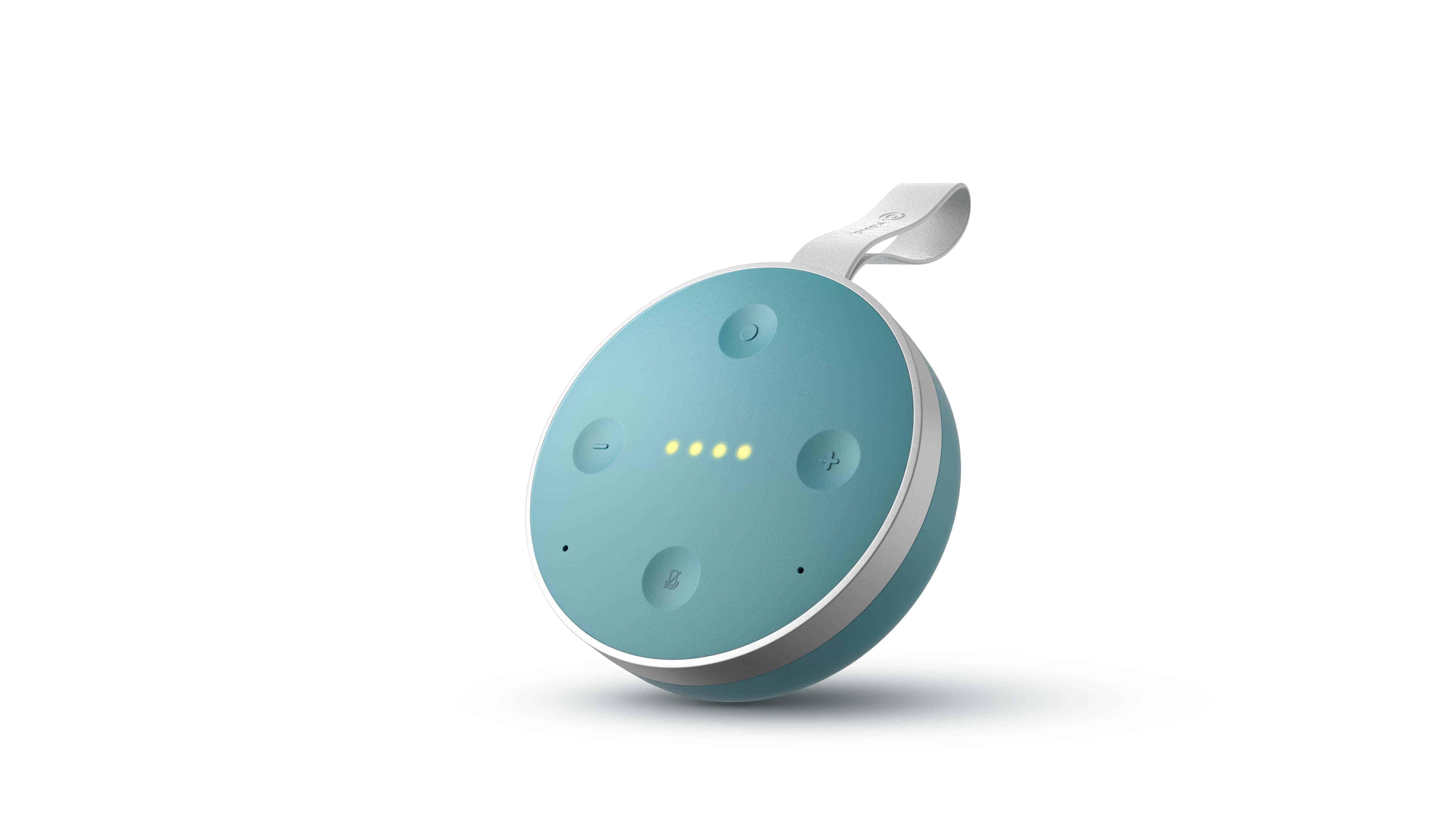 TicHome Mini Light Blue 6