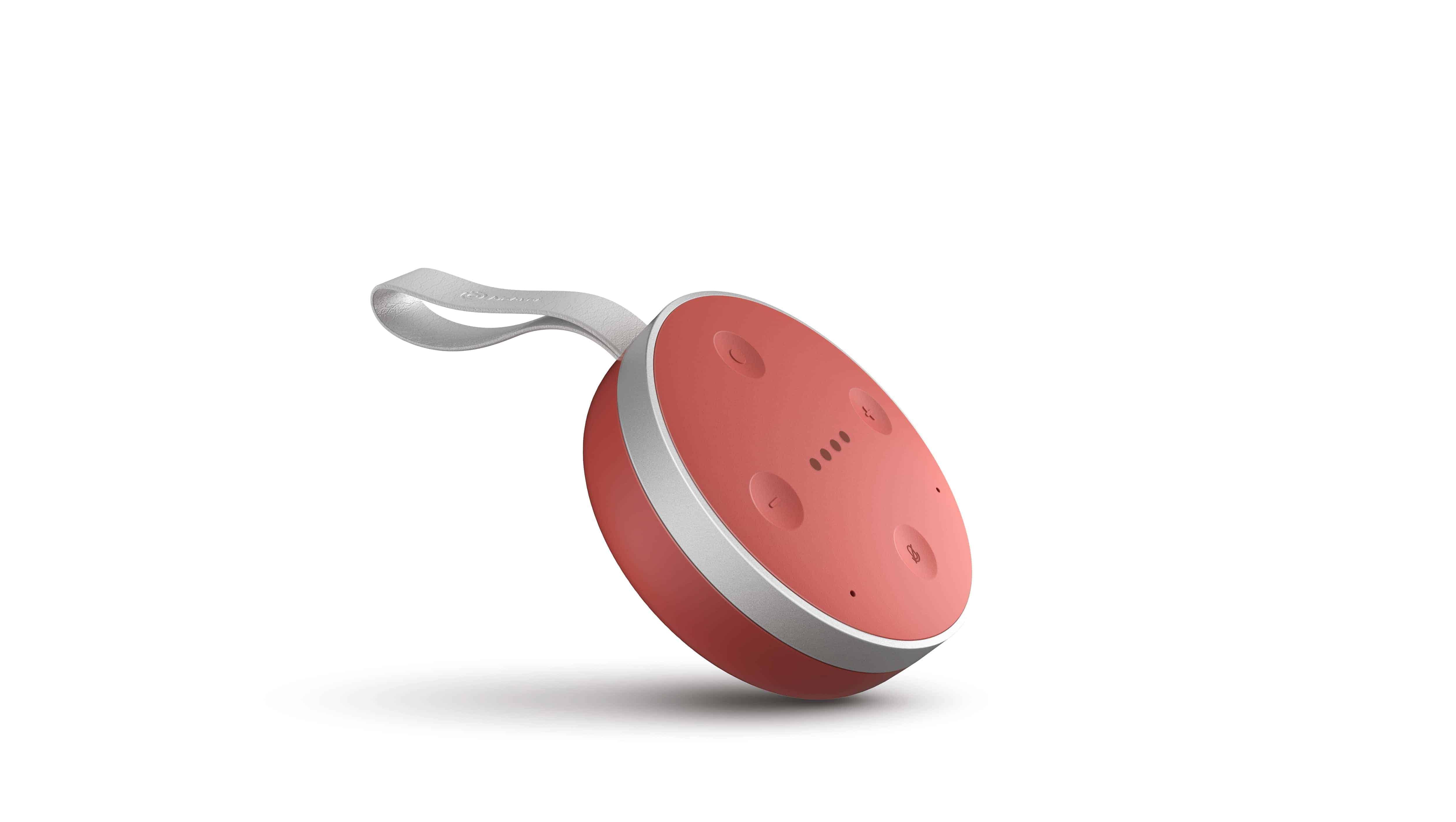 TicHome Mini Red 1
