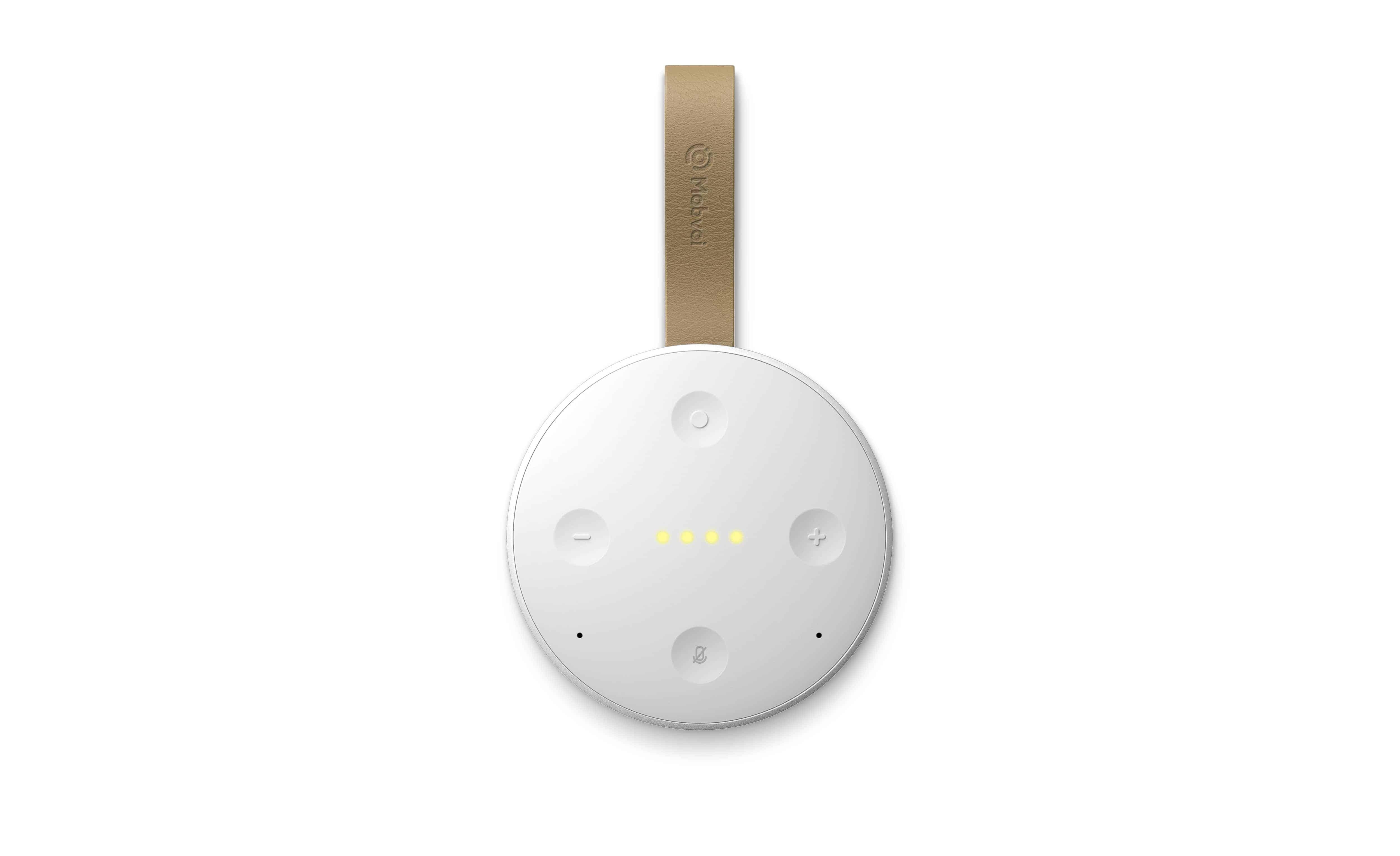 TicHome Mini White 4