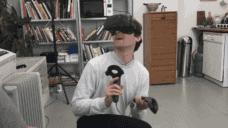 Google & LCD Soundsystem Collaborate On WebVR Music Video