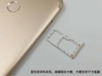Xiaomi Mi 5X teardown 1