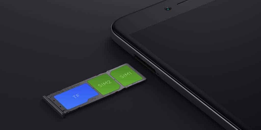 Xiaomi Redmi Note 5A 3