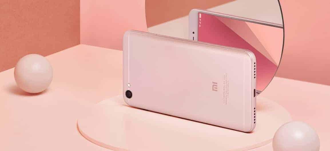 Xiaomi Redmi Note 5A 5