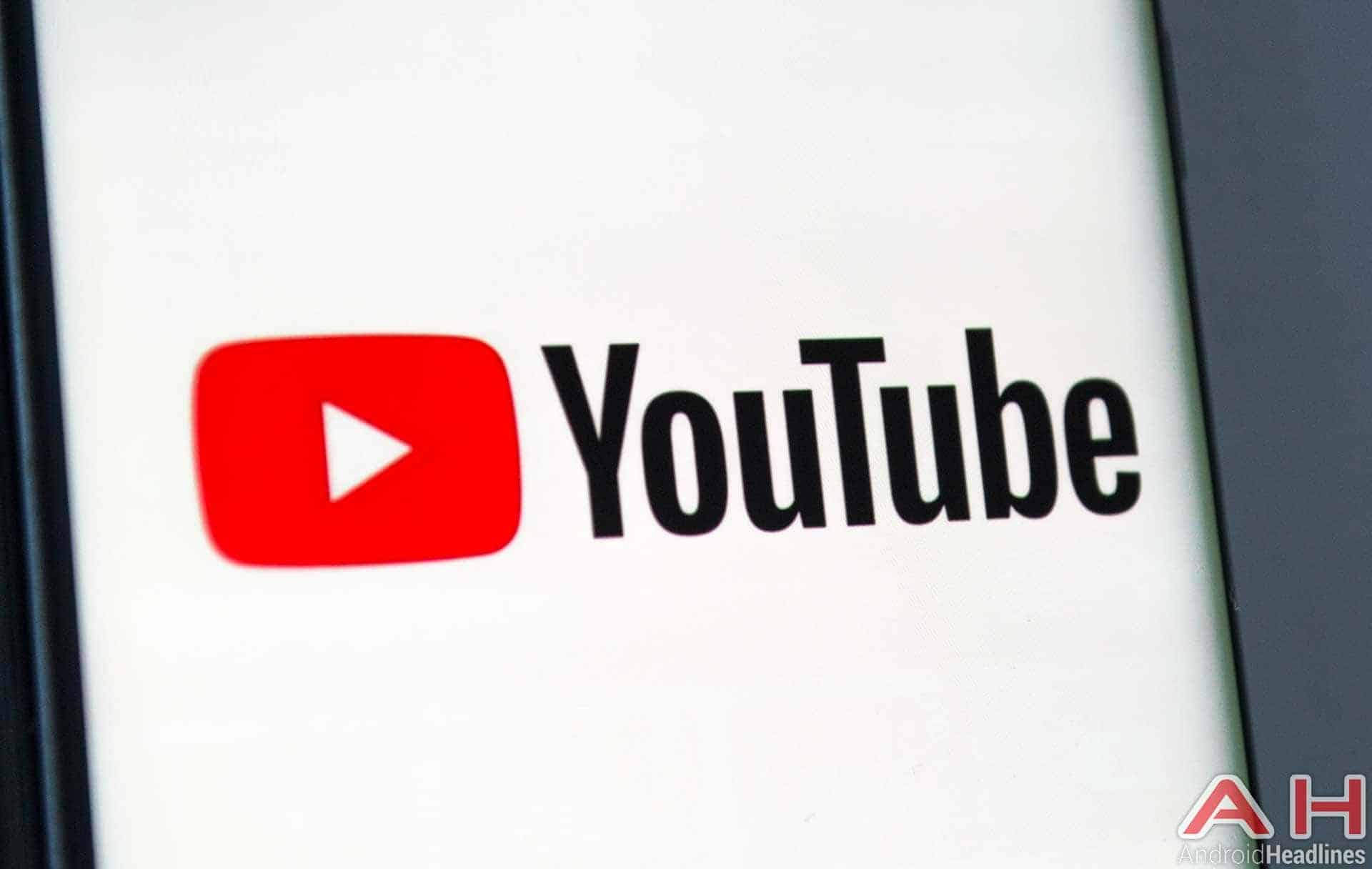 Youtube New Logo Ah Originals Advertising Touted At