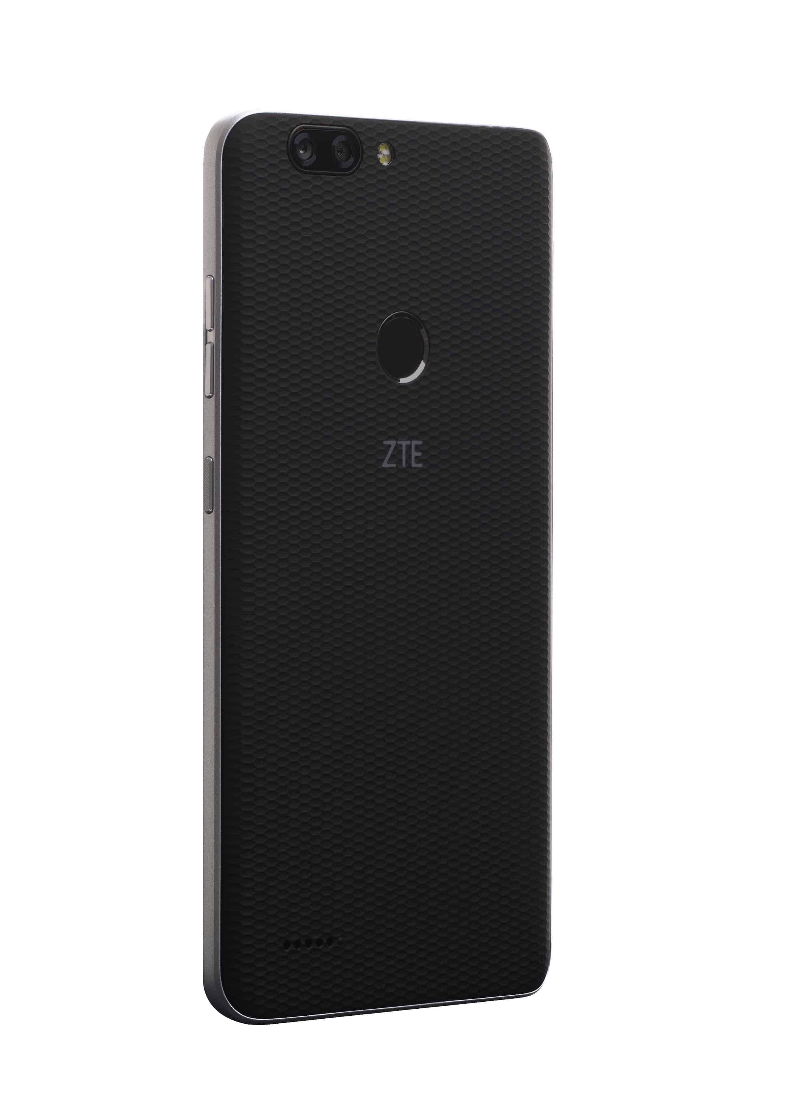 ZTE Blade Z Max 7