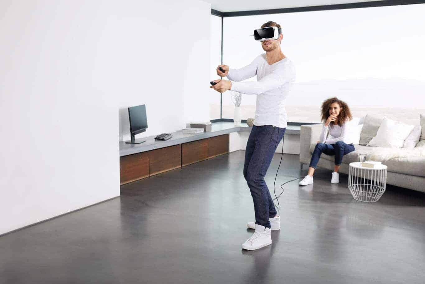 Zeiss VR One Connect 1