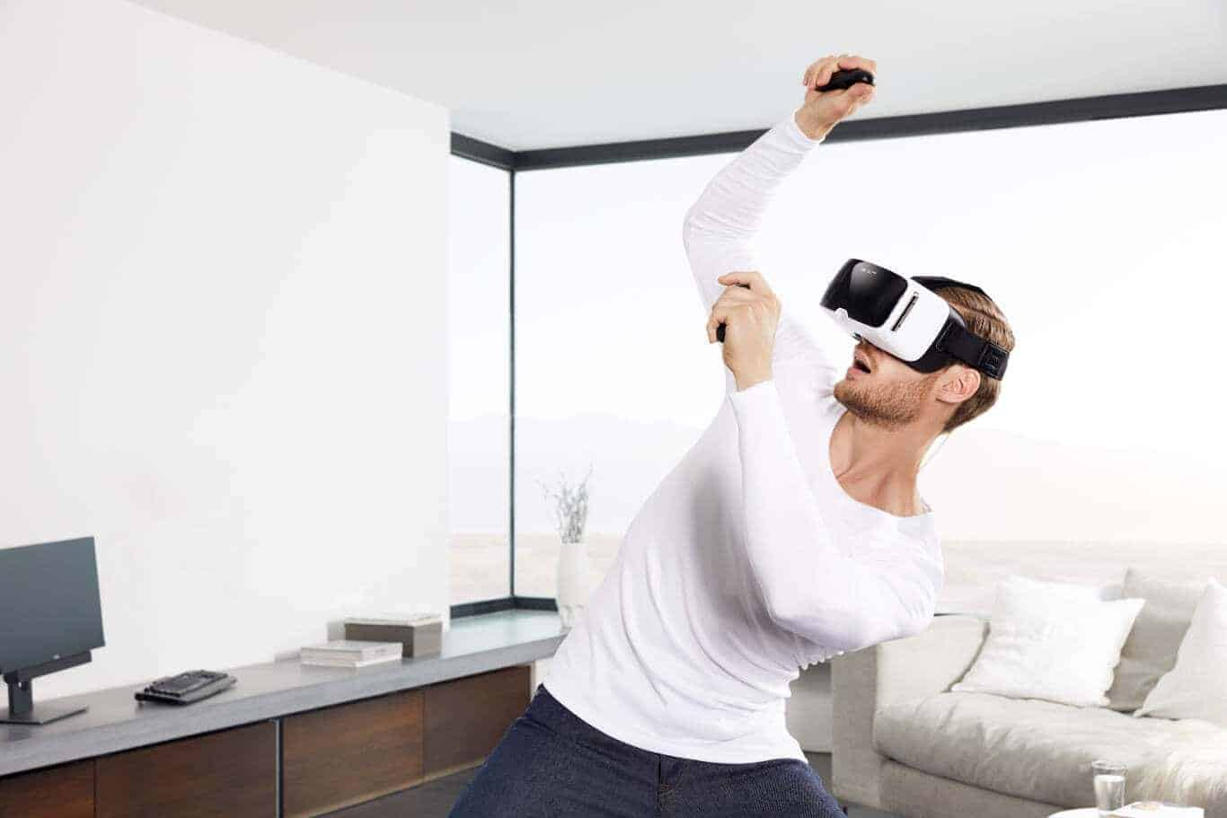 Zeiss VR One Connect 2