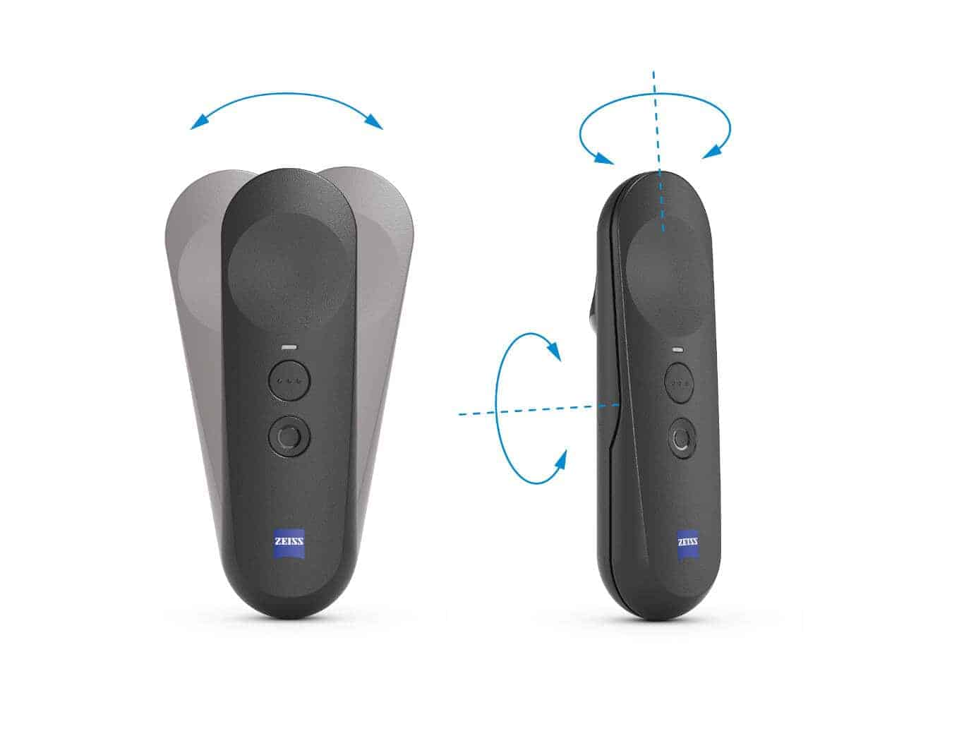Zeiss VR One Connect 5