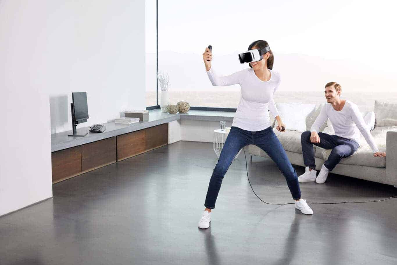 Zeiss VR One Connect 9