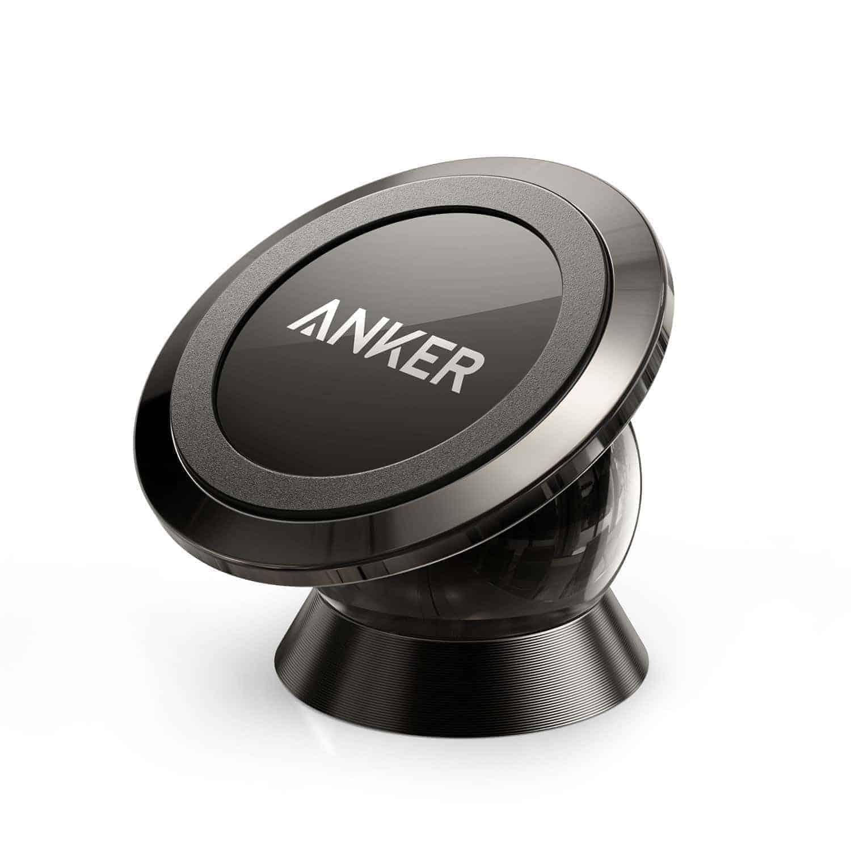 Best Magnetic Car Mount For Tablets
