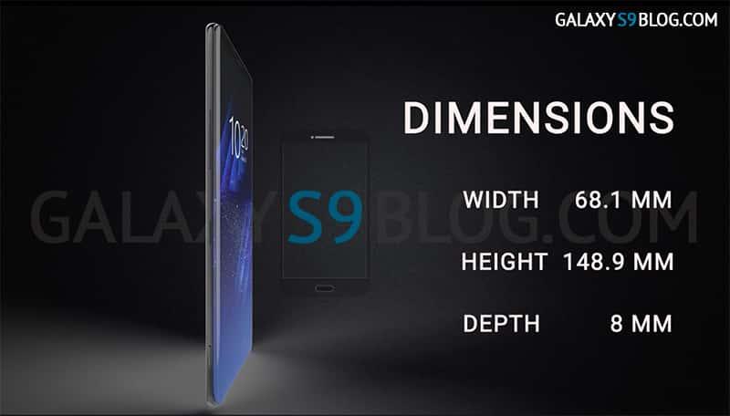 samsung galaxy s9 concept 7