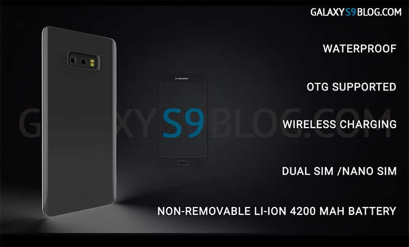 samsung galaxy s9 concept 8