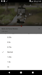 youtube speed control 2