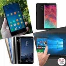 GearBest Deals: UMIDIGI S2, Xiaomi Mi MIX, And More
