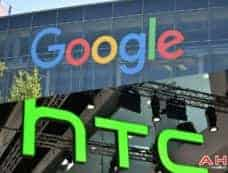 HTC Issues Stock Trading Halt Amid Google Acquisition Rumors