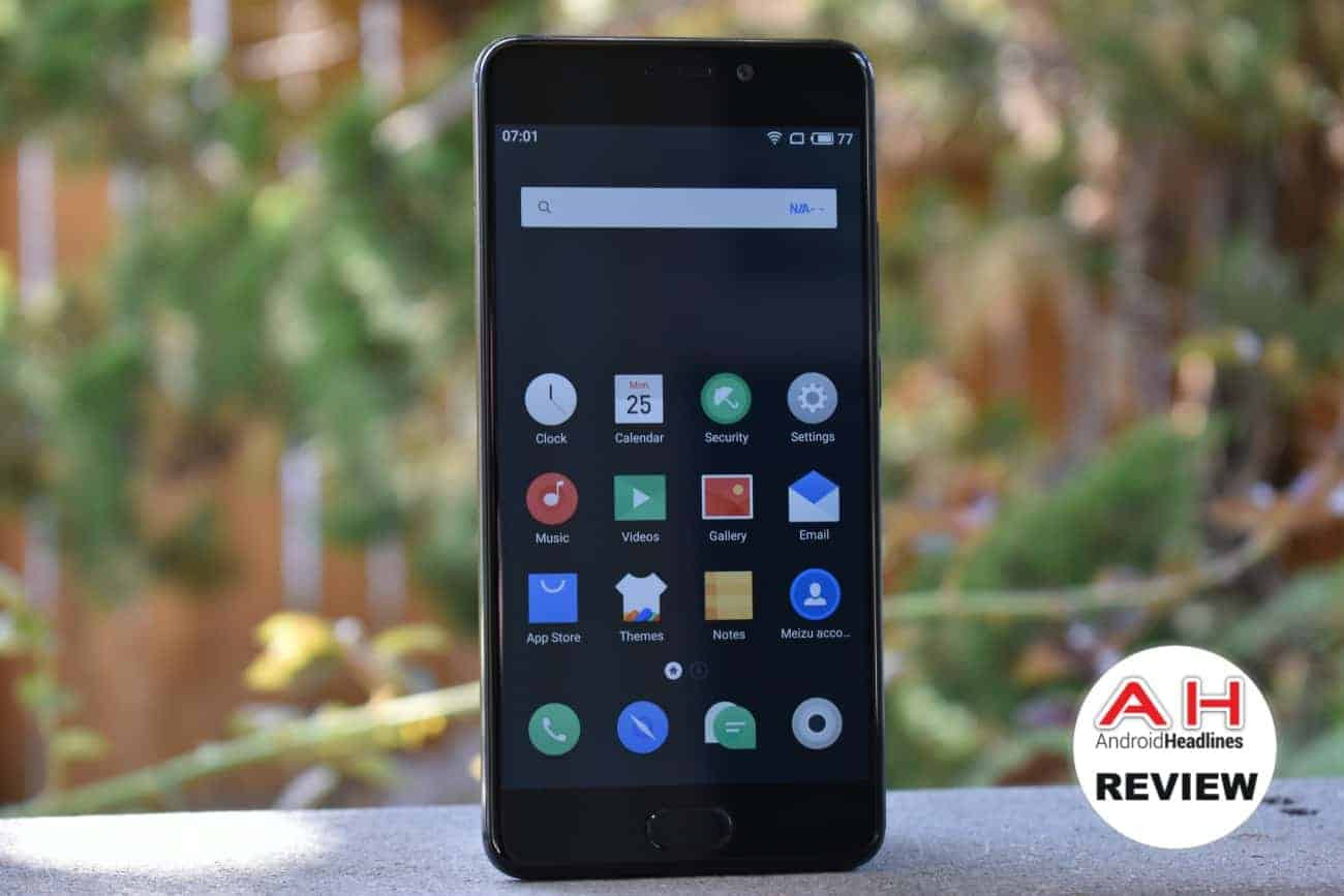 meizu m6 note review a mid range leader with a great camera android news. Black Bedroom Furniture Sets. Home Design Ideas