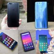 Top 5 Best Android Smartphones At GearBest – September 2017
