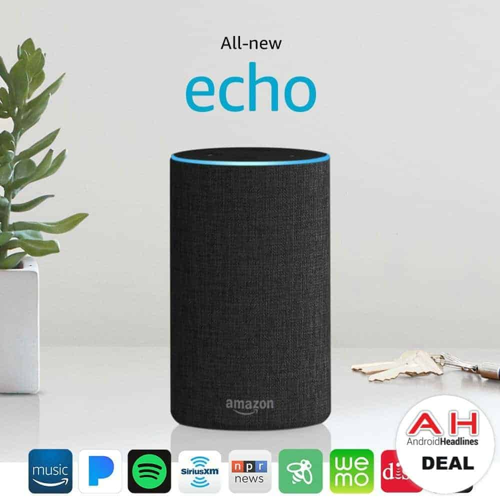 Deal Buy 3 Amazon Echo 2nd Generation S Get 50 Off 9