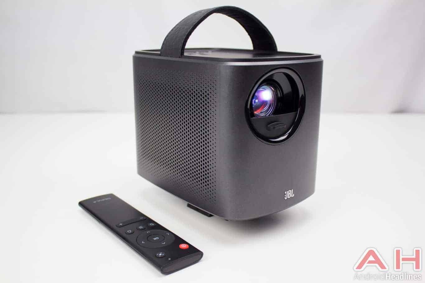 Nebula mars smart portable projector review for Portable pocket projector reviews