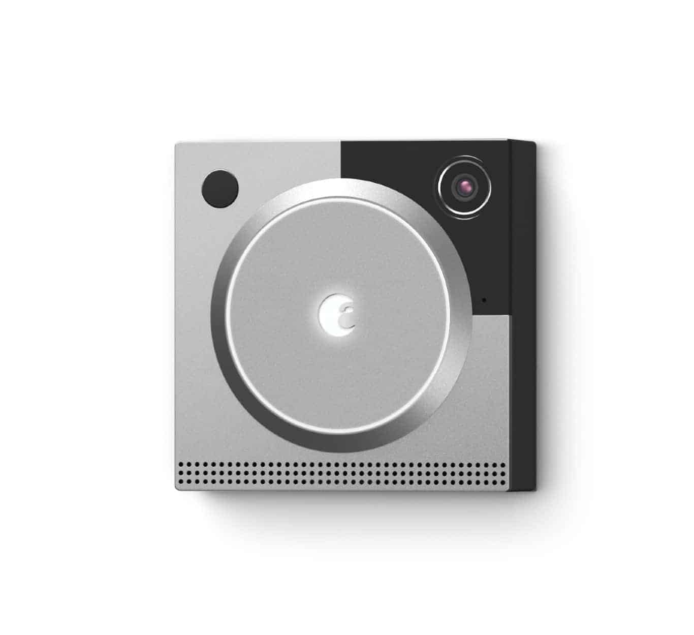August Doorbell Cam 2.0 3
