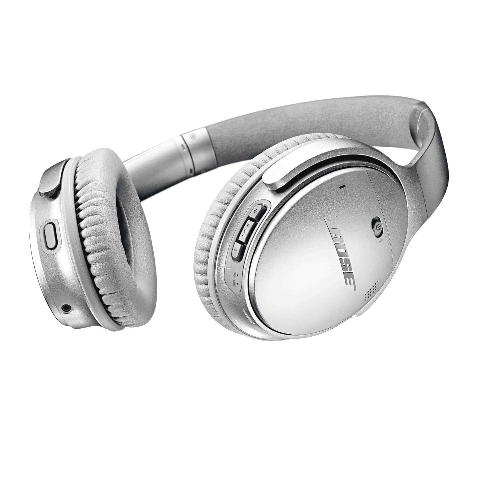 Bose QuietComfort 35 II Promo 1 of 7