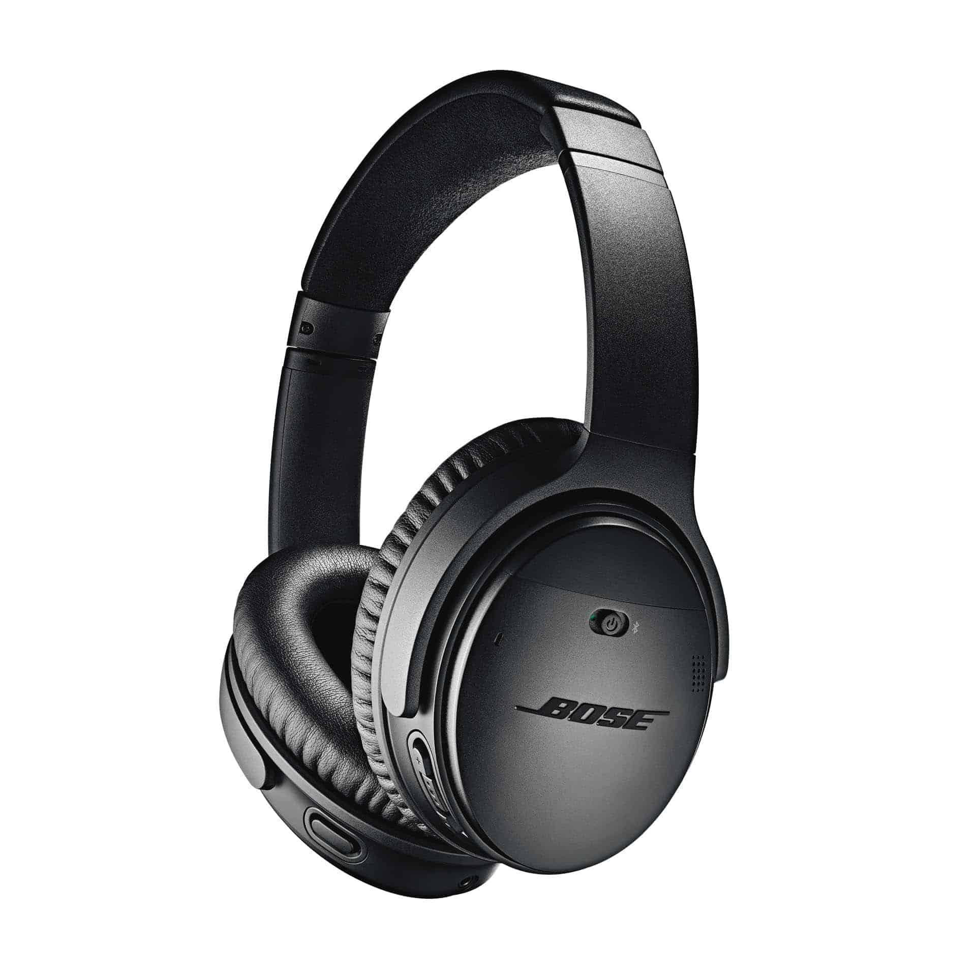 Bose QuietComfort 35 II Promo 5 of 7