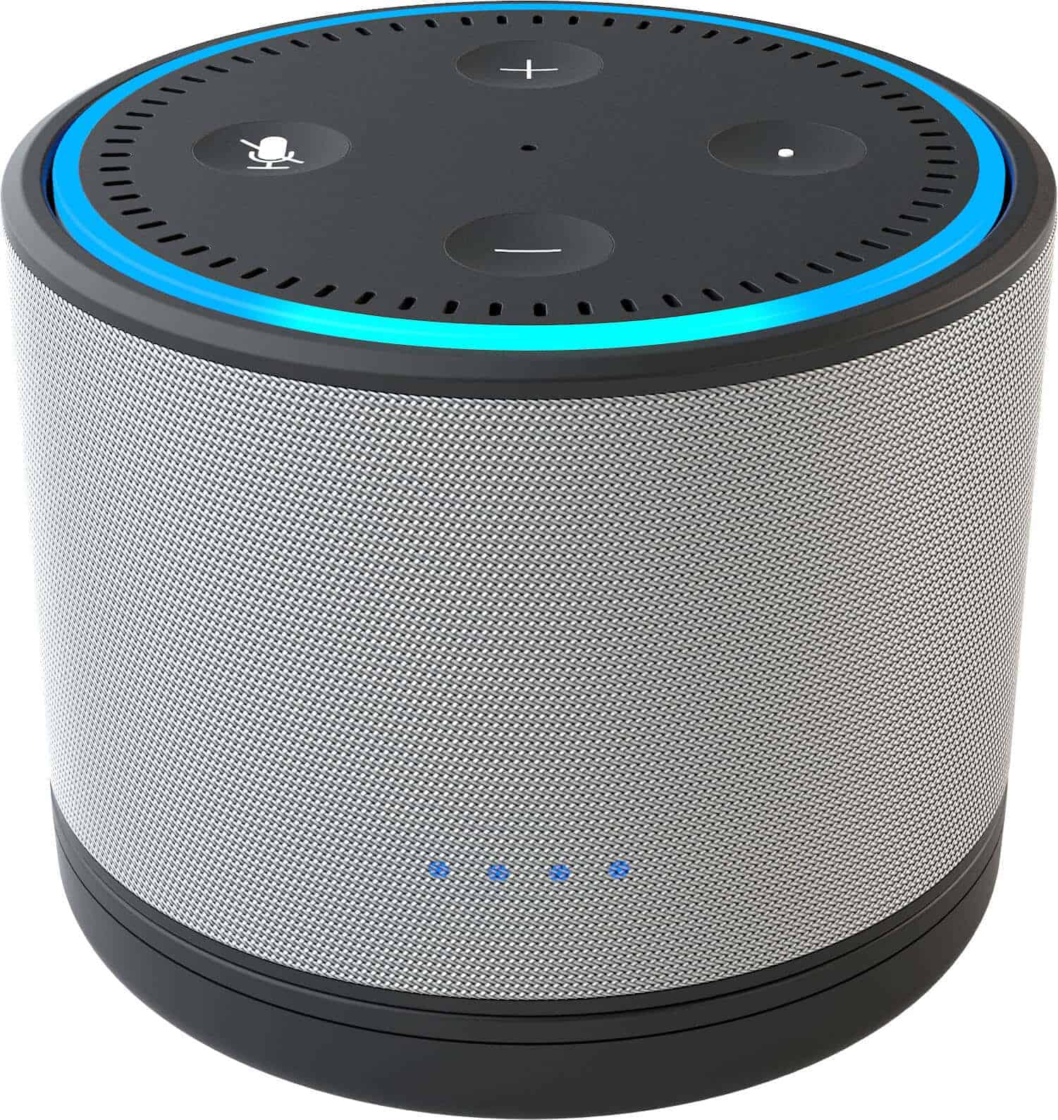 DOX Battery Base For Echo Dot 1
