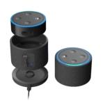 DOX Battery Base For Echo Dot 6