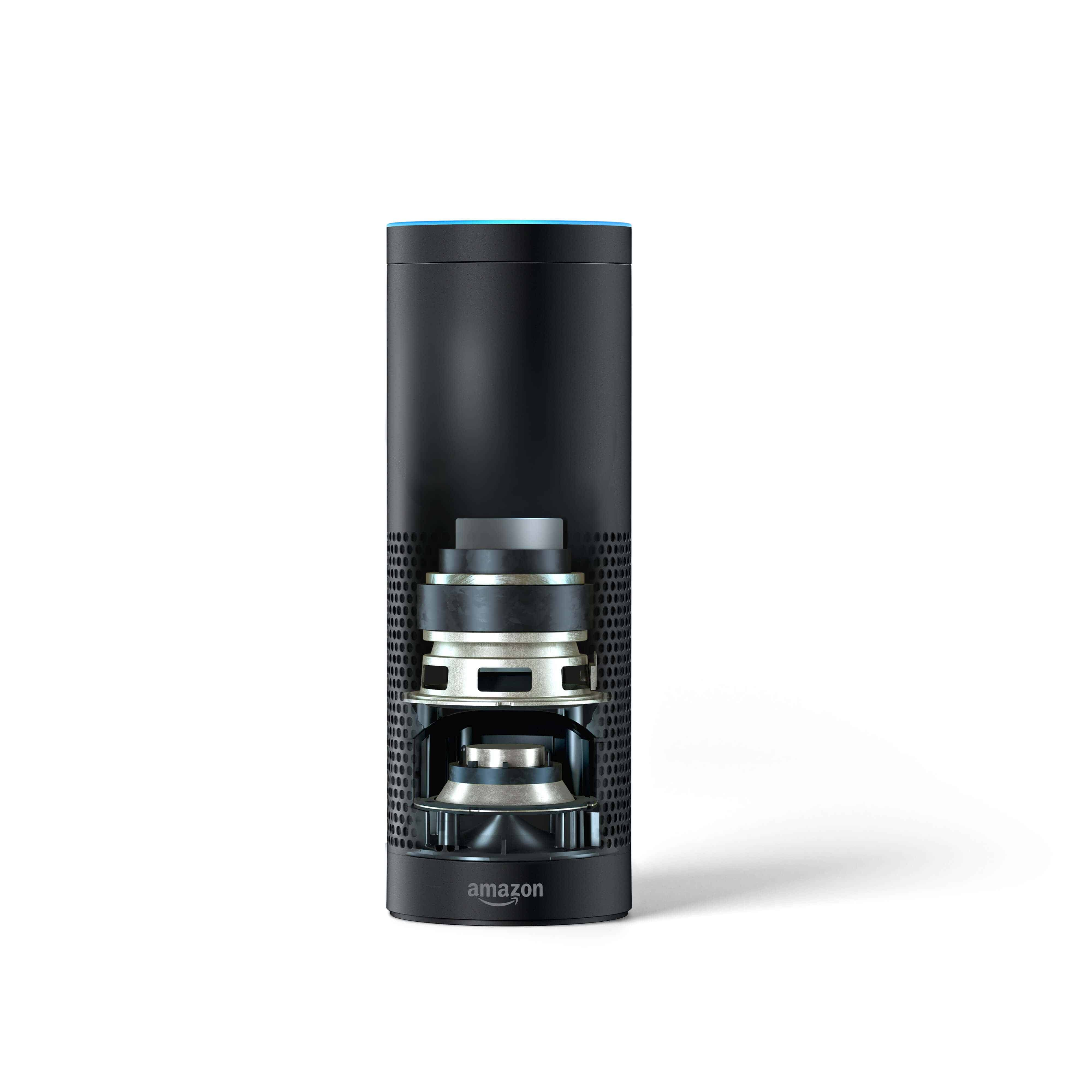 Echo Plus XRay